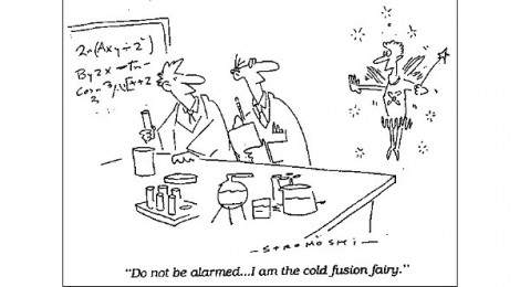 Cold Fusion Ecologies