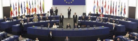EU Parliament Holds Special Meeting June 03, Preparing For Cold Fusion Age.