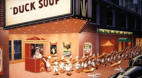 Cold Fusion As Easy As Duck Soup... if ingredients say 'quark' instead of 'quack'.