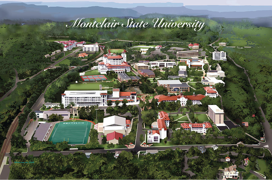 Hire Students and Alumni from Montclair State University